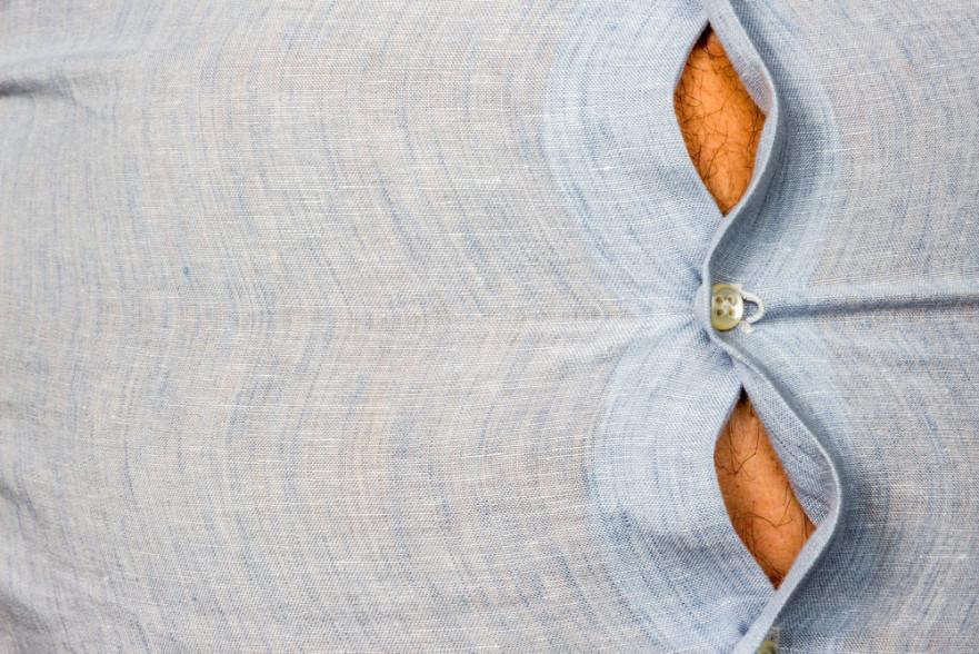 Teoría obesidad y sobrepeso