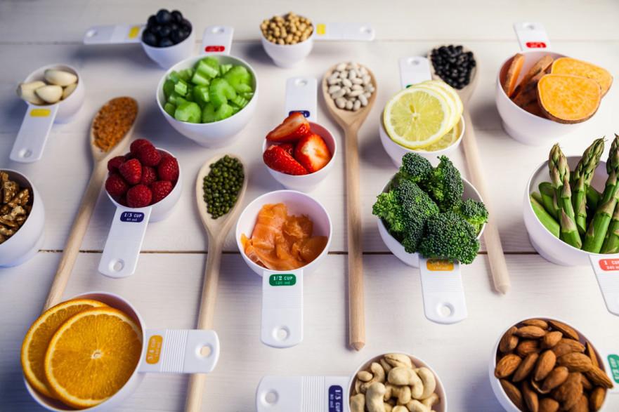 Dieta zona salud