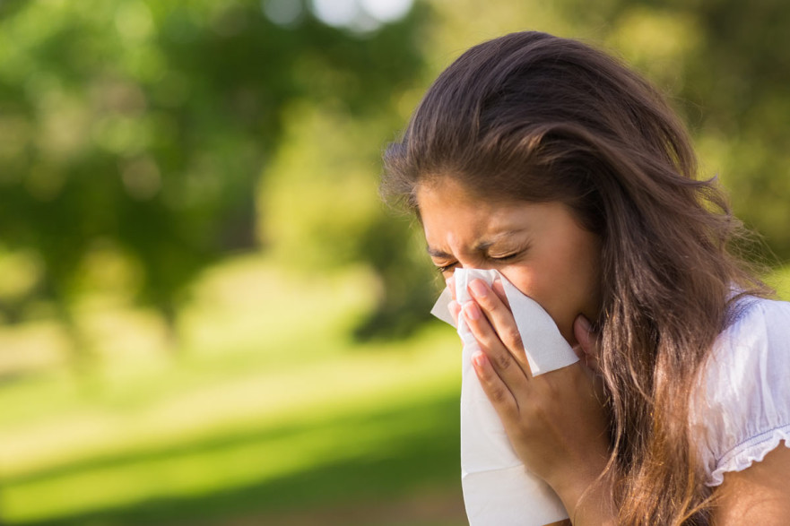 Alergias y probióticos