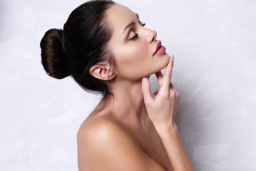renovar la piel con químicos